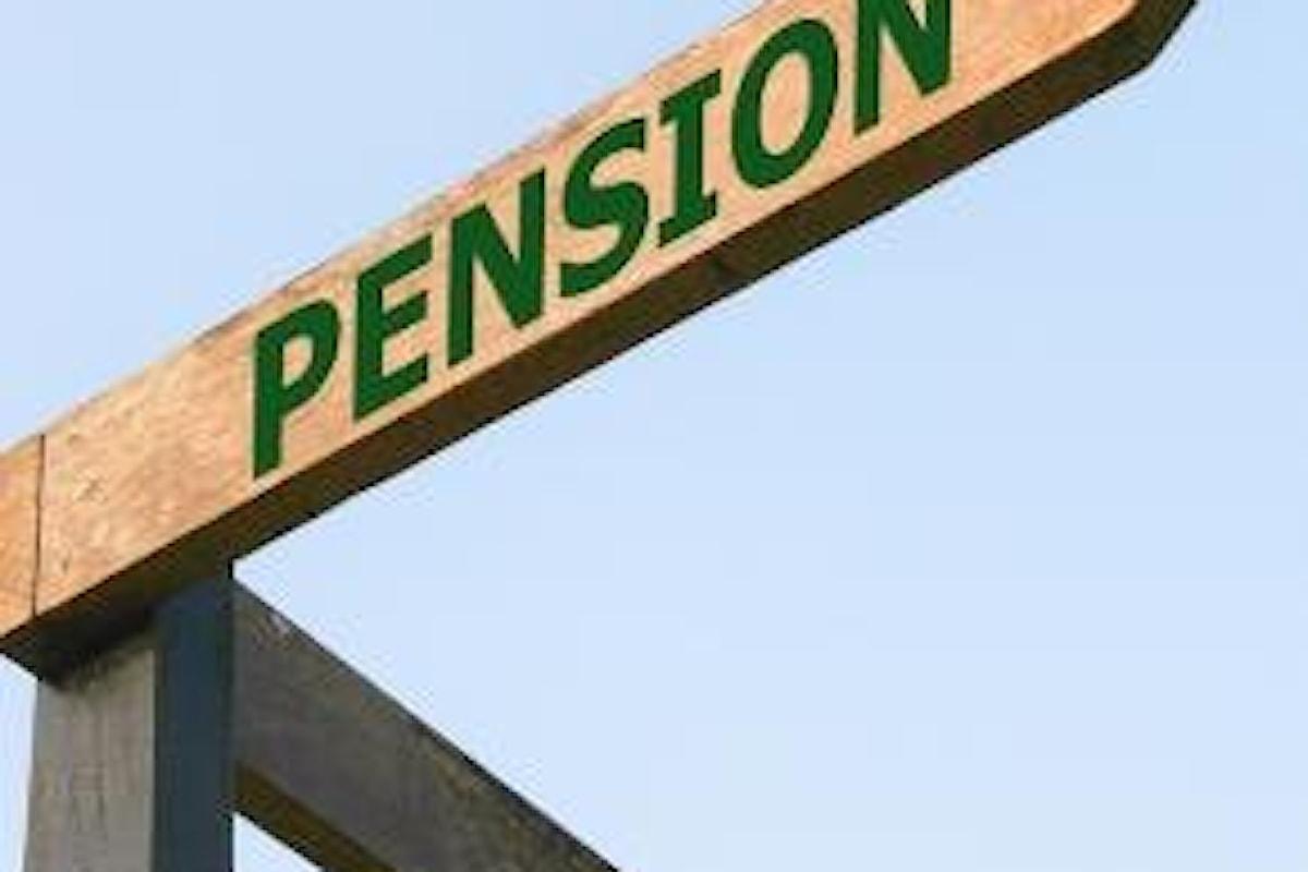 Riforma pensioni, ultime novità ad oggi 19 luglio: serve un accordo entro luglio