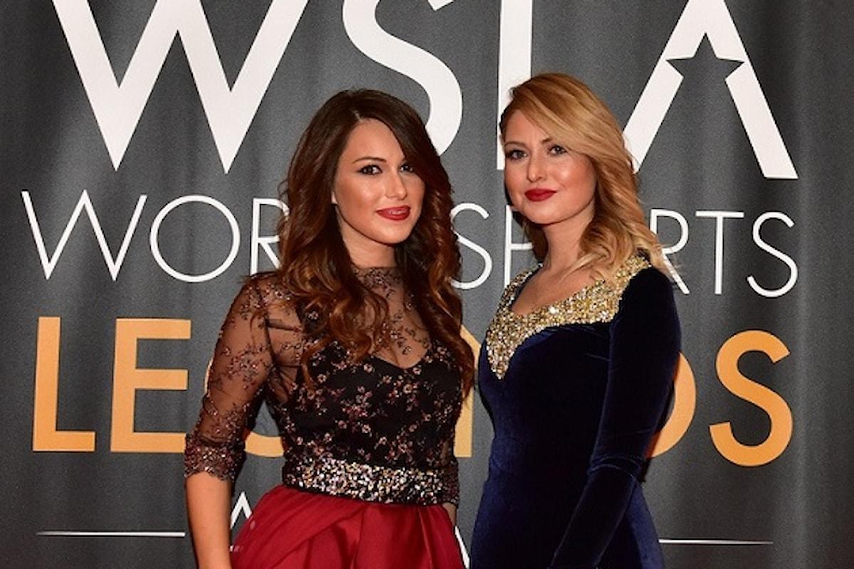 Eles Italia: Passione, talento e...il fascino misterioso della Sardegna nell'intervista alle splendide Silvia e Stefania Loriga