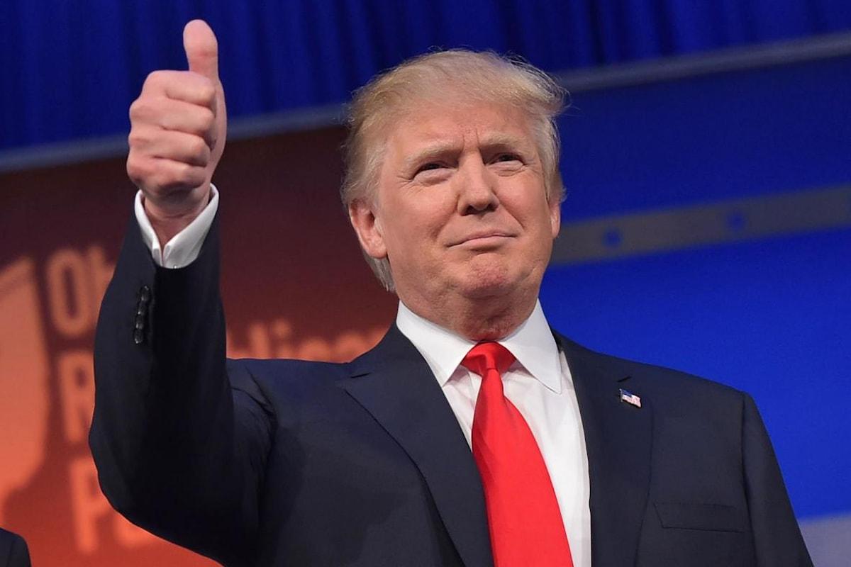 Donald J. Trump organizza la sua rete anche in Italia tramite l'ONSCI