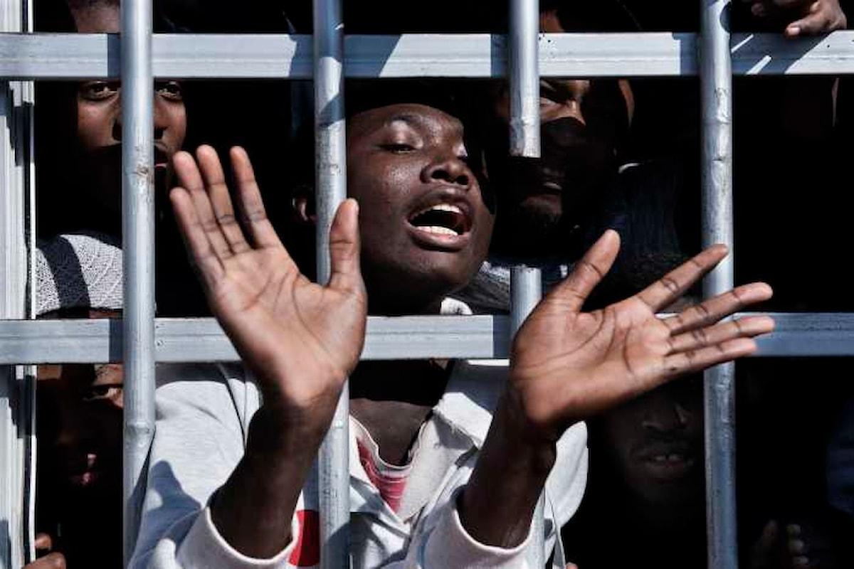 Unicef: gli ultimi aggiornamenti sulla rotta migratoria del Mediterraneo centrale