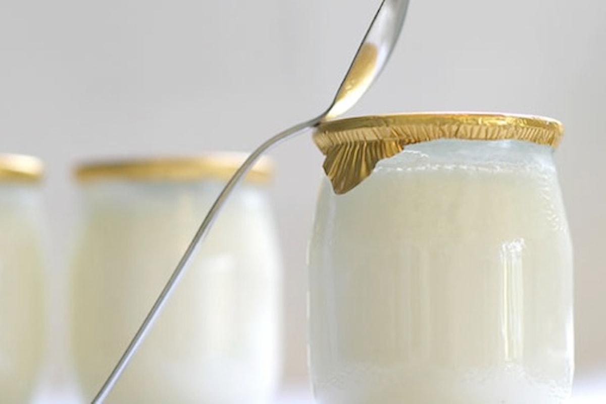 Gli yogurt addizionati sono davvero efficaci contro il colesterolo alto?