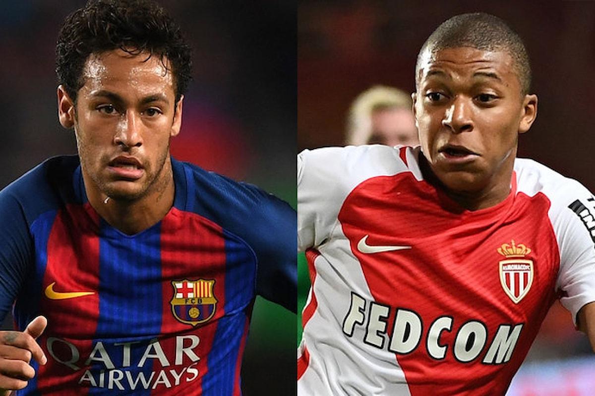 UEFA apre un'indagine sul PSG sui trasferimenti di Neymar e Mbappé per aver violato il Fair play finanziario