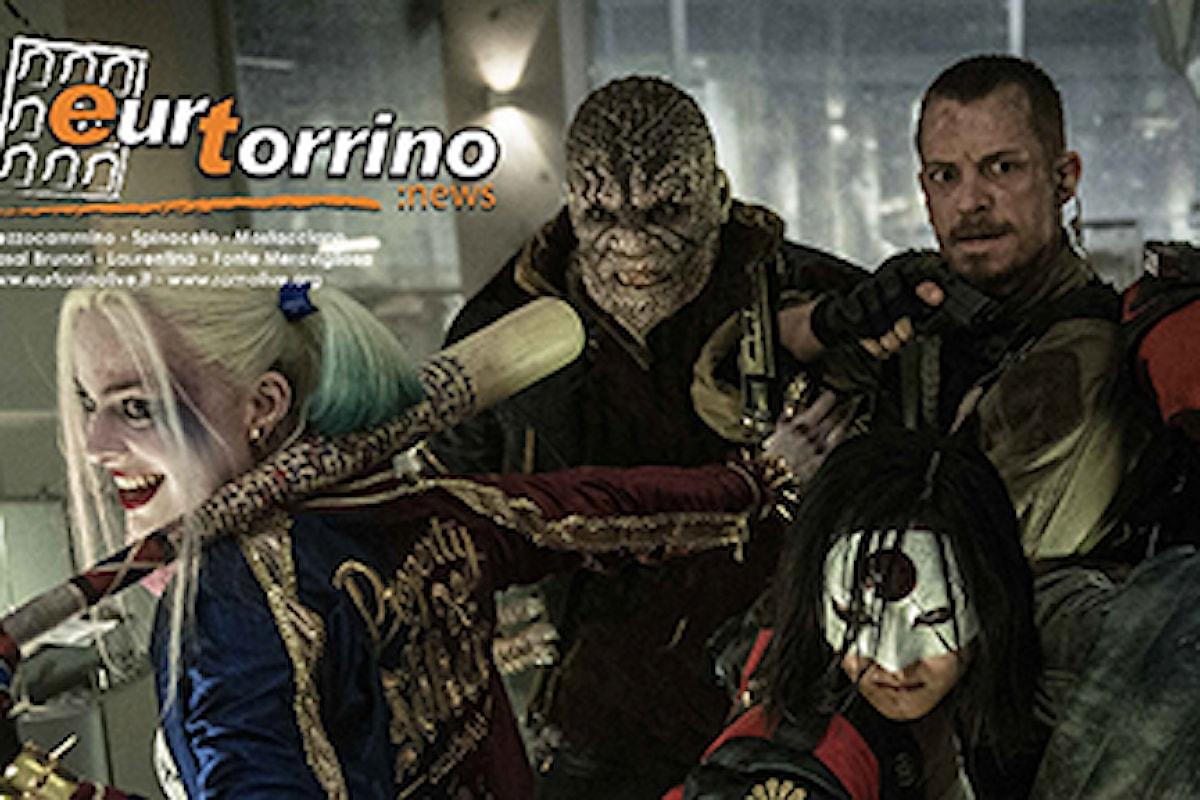 EurTorrino news Luglio