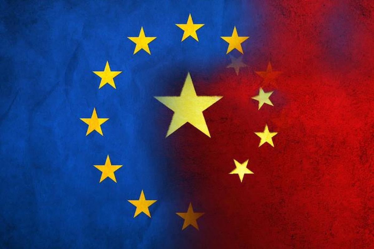 La Cina fa pressioni sull'Europa per un accordo per contrastare la politica commerciale di Trump