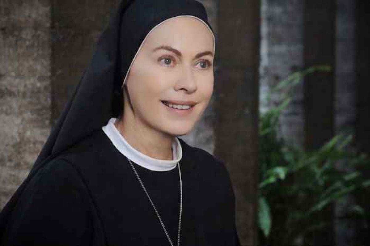 Che Dio ci aiuti, ai vescovi piace Suor Angela!