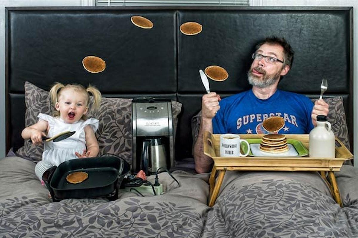 32 divertentissime foto di Dave Engledow per festeggiare la festa del papà