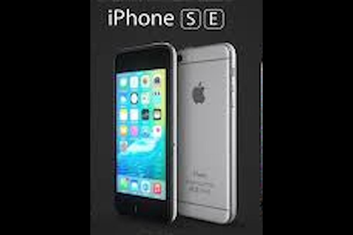Prezzo più basso in assoluto per iPhone SE 16GB, a 419€