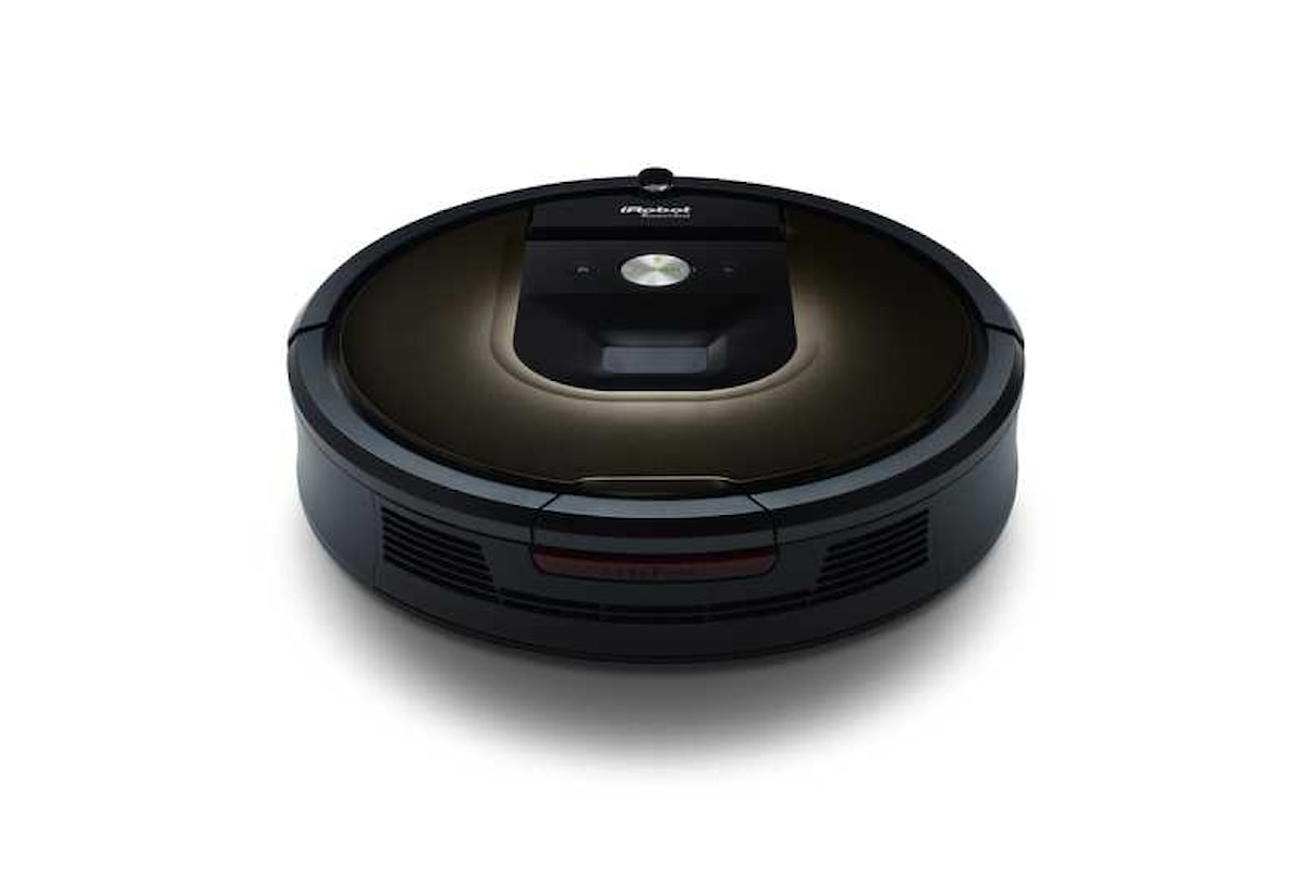 iRobot presenta Roomba serie 900, l'aspirapolvere per tutti