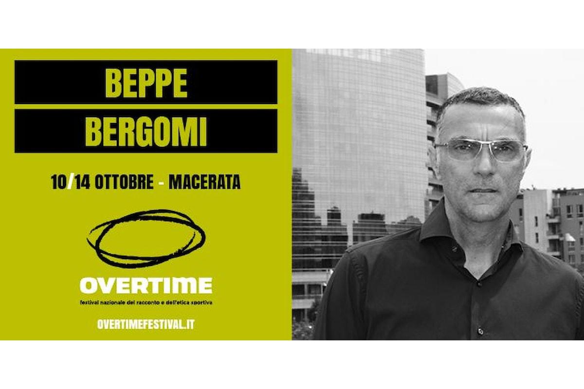 Overtime Festival, il racconto dello sport a Macerata. 8ª edizione