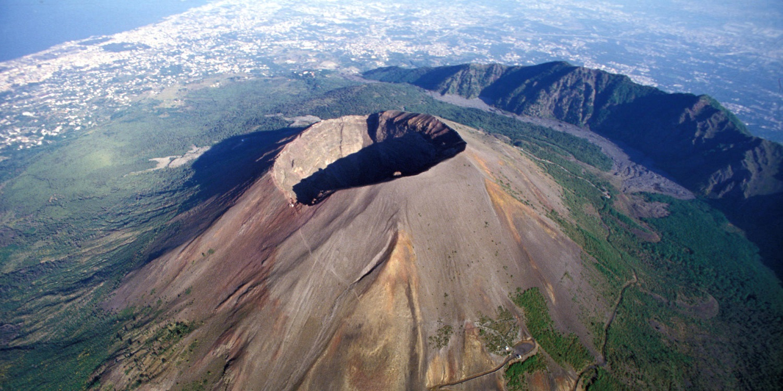 Il vulcano italiano più pericoloso