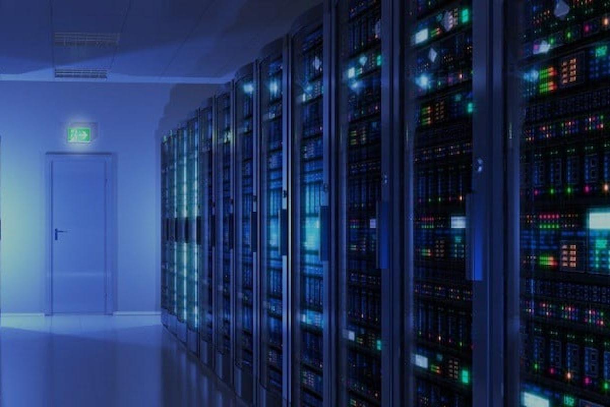 Cosa sono i server virtuali e perché salveranno le aziende italiane