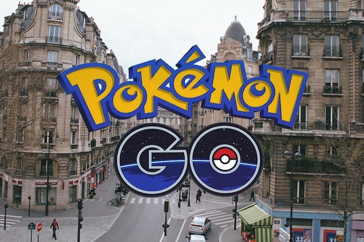 Pokemon go arriverà presto anche su Windows 10 mobile. La microsoft lo conferma!