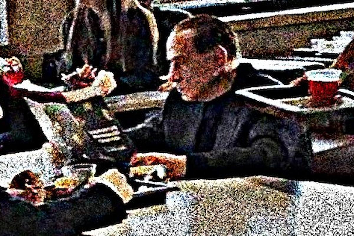 Berlusconi da il via alla campagna elettorale! Brillante e furbo come sempre ..