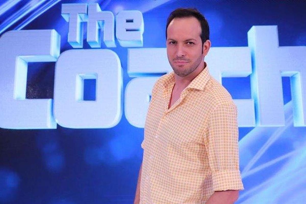 Ernesto Trapanese, una nuova rivelazione della Tv