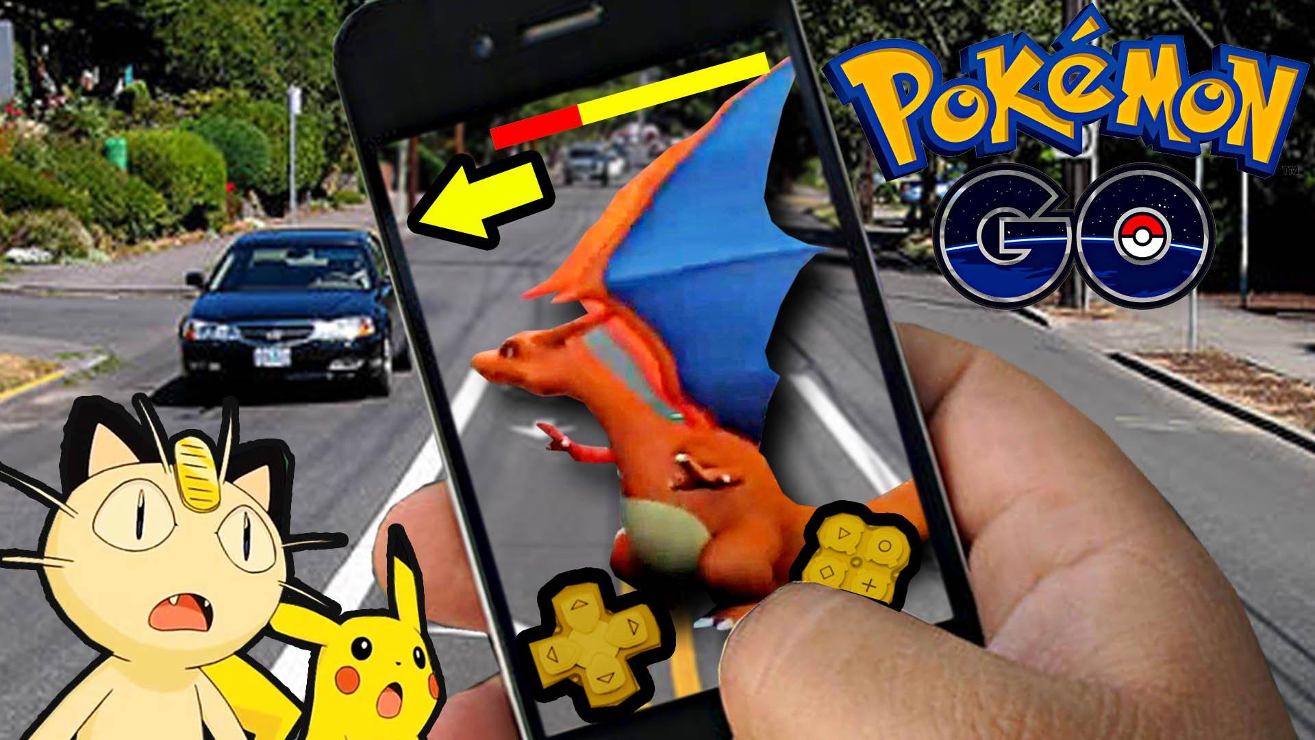 Pokémon Go è il primo assaggio del futuro?