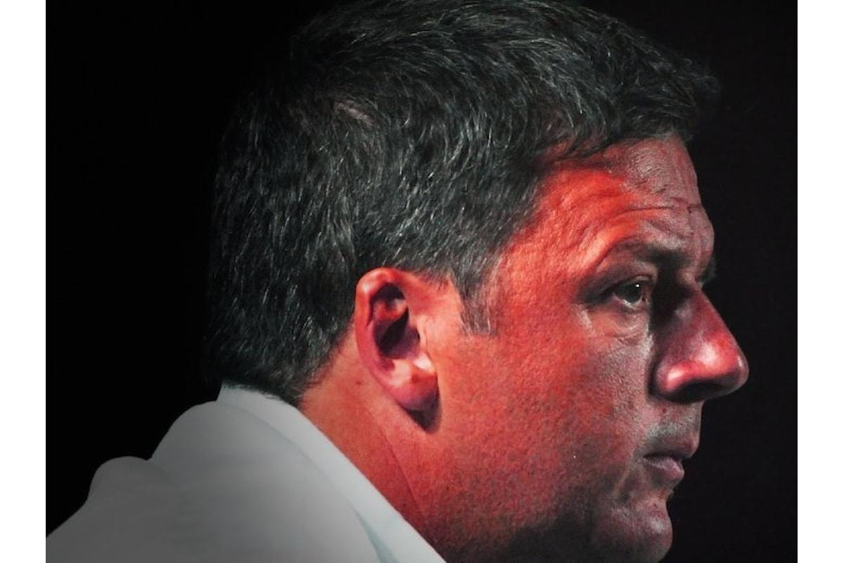 Per Renzi e il Pd esistono solo i nemici