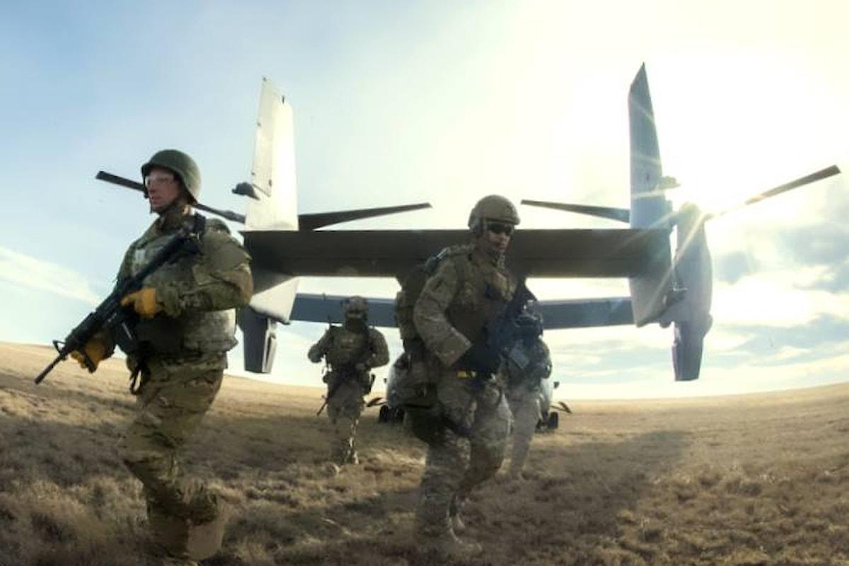 Il senato USA vota contro la permanenza dei soldati americani nello Yemen