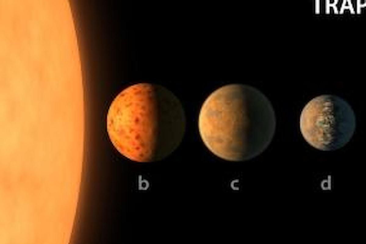Gli Esopianeti: ecco i punti chiave dell'incredibile scoperta della NASA