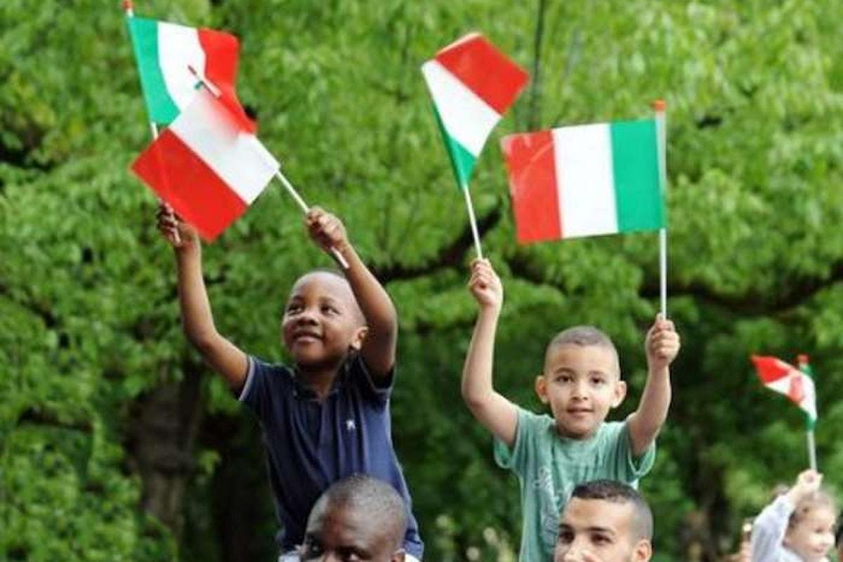 Appello congiunto di UNICEF, Save the Children Italia e Rete G2 per il sostegno alla riforma della legge sulla cittadinanza