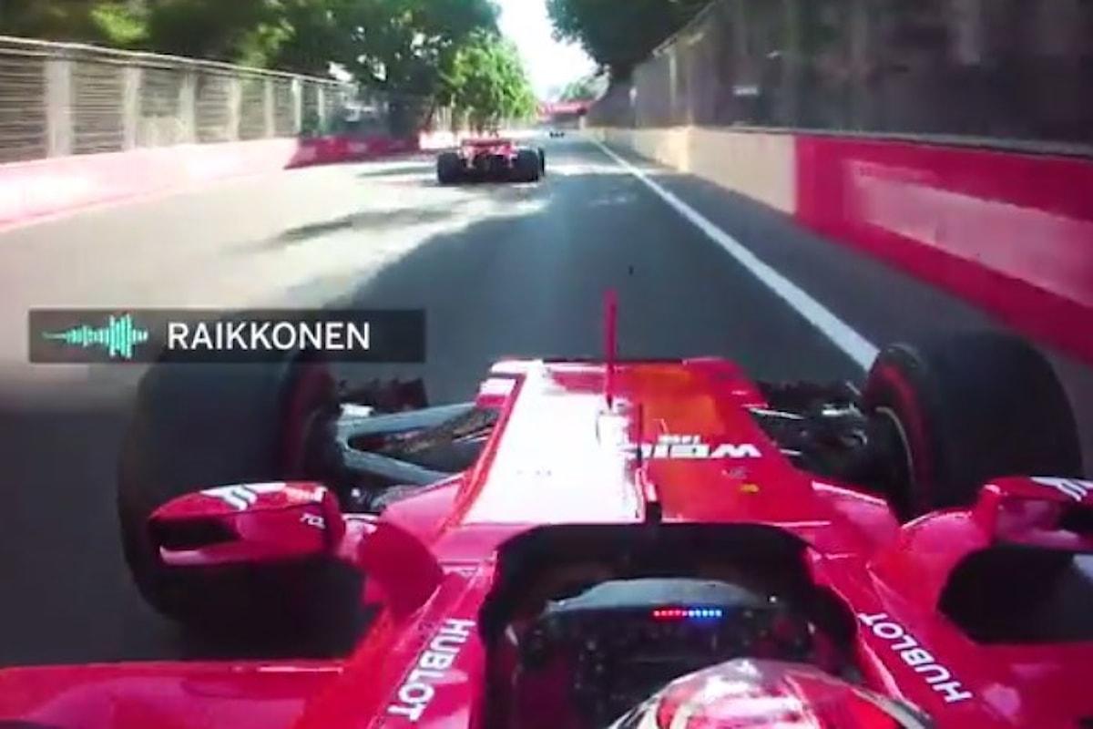 Vettel lunedì a giudizio dalla FIA rischia un'ulteriore penalizzazione dopo il GP di Baku