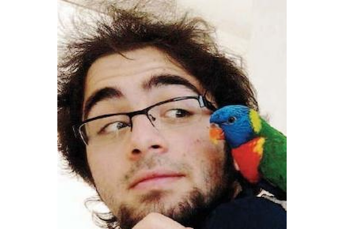 Domenico Maurantonio, lo studente è stato ucciso
