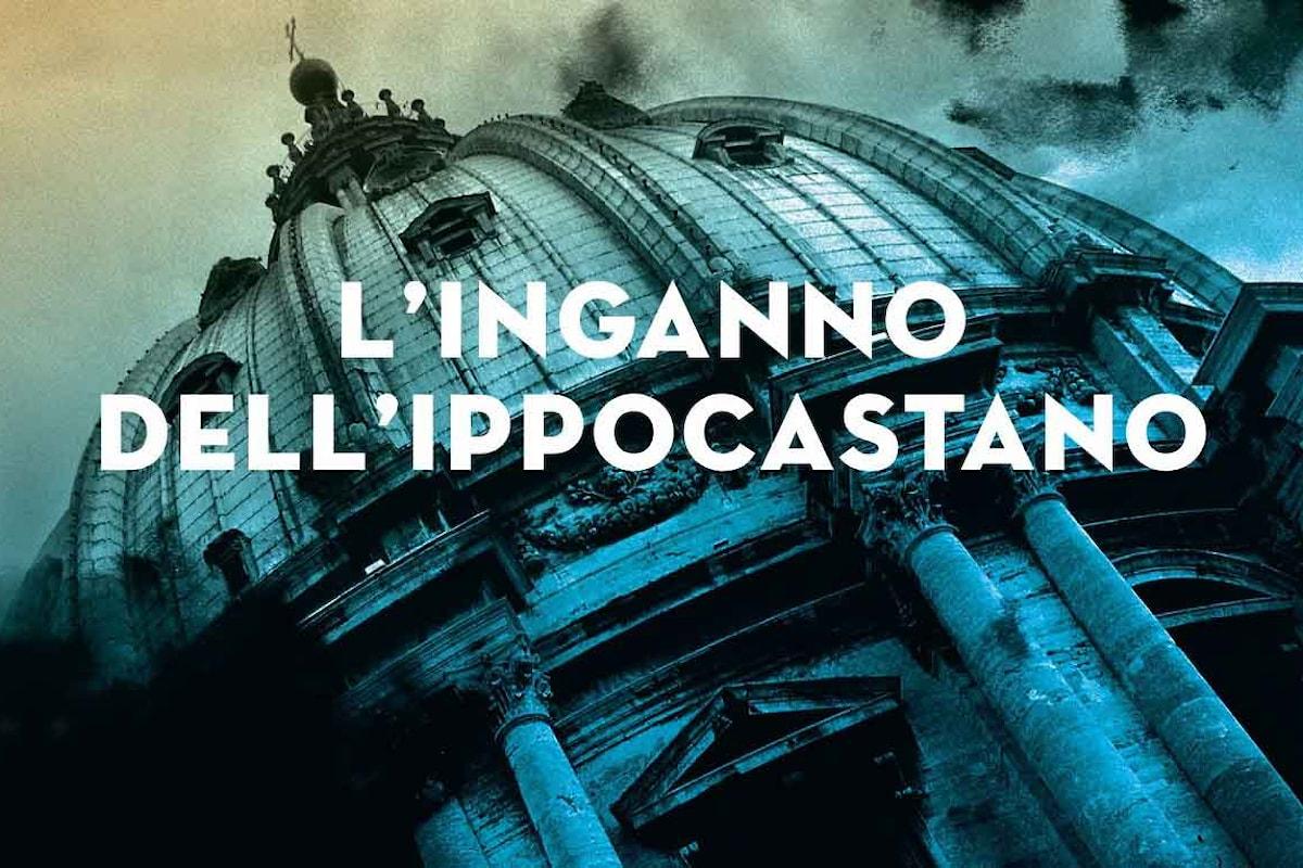 L'esordio nella narrativa noir di Mariano Sabatini è sorprendente: ecco il suo L'inganno dell'ippocastano