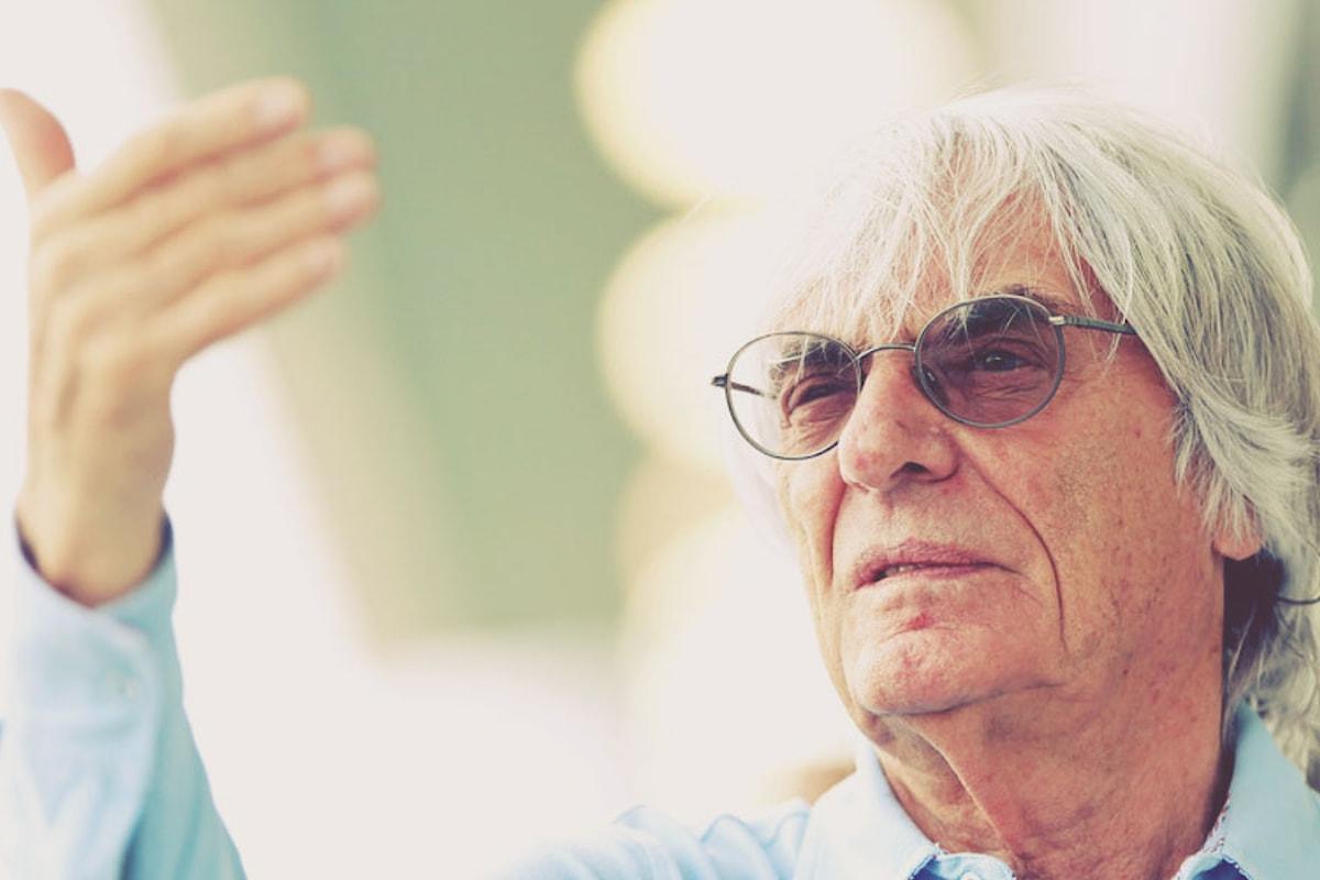 Bernie Ecclestone e Formula 1: perchè il divorzio?