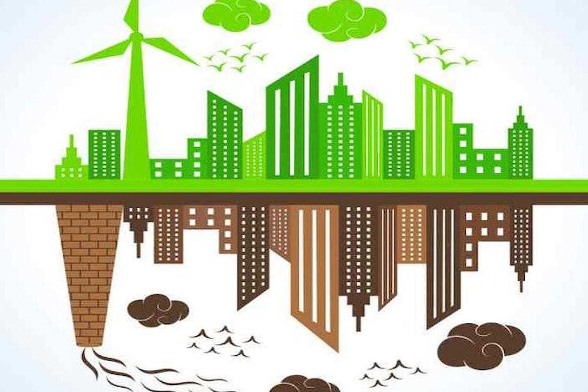 Il 7 e l'8 novembre a Rimini si parla di Green Economy