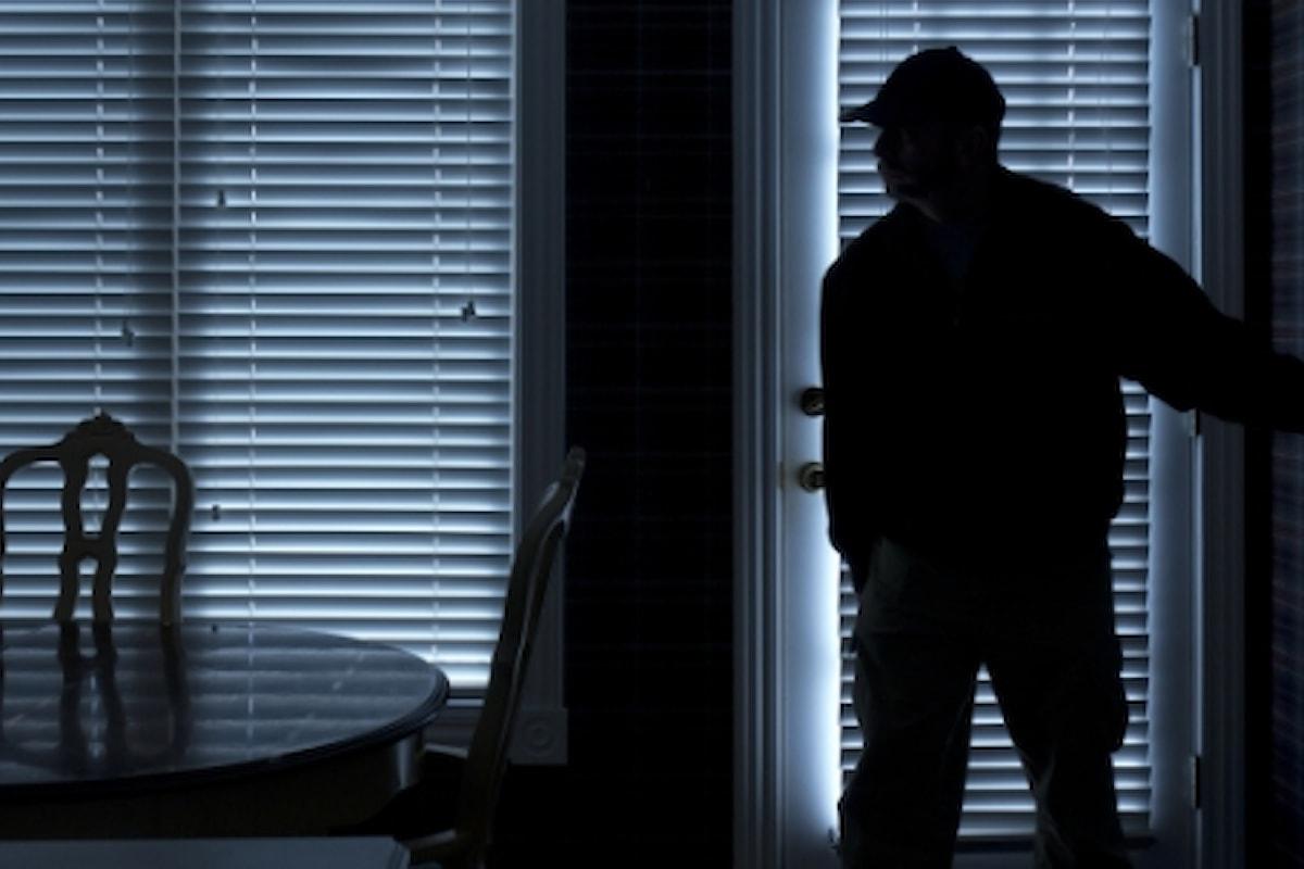Stai andando in vacanza? Ecco alcuni accorgimenti utili per proteggere la tua casa dai ladri