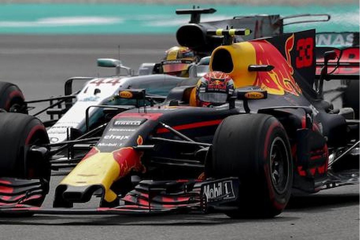 Pagelle ai piloti dopo il GP della Malesia di F1