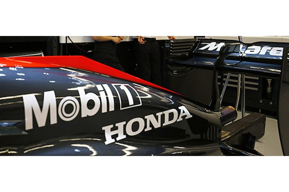 F1, Honda potrebbe ritirasi
