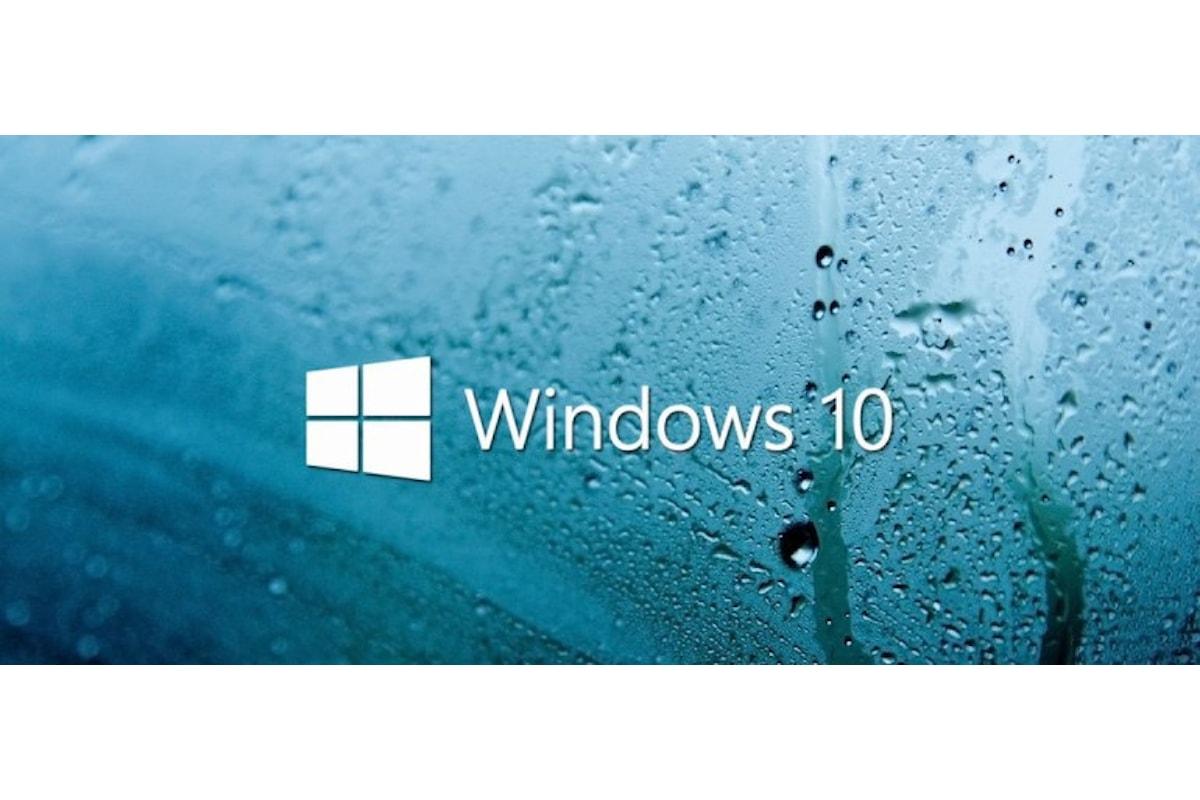 Windows 10 build 10586.386: ecco come risolvere i problemi | Surface Phone Italia