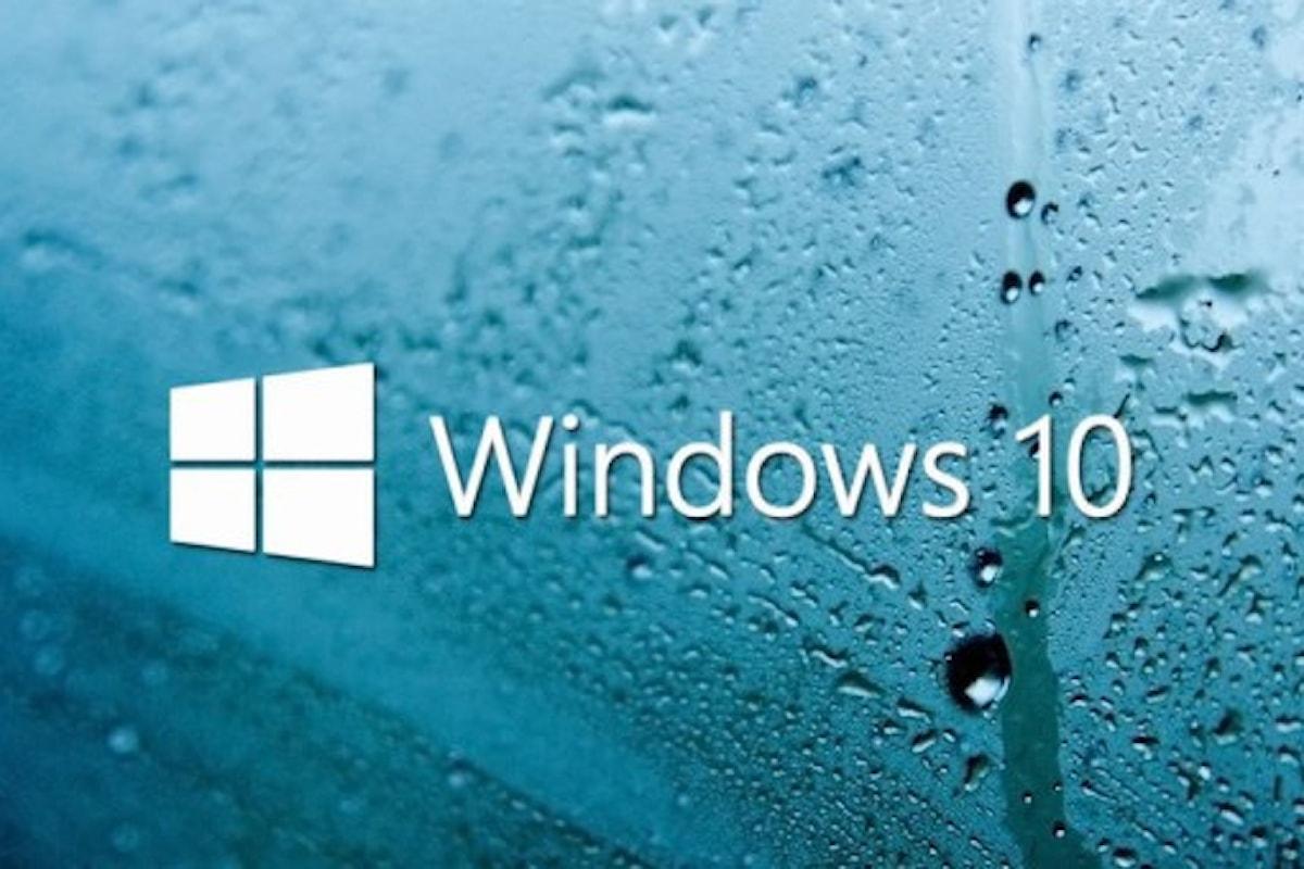 Windows 10 build 10586.386: ecco come risolvere i problemi   Surface Phone Italia