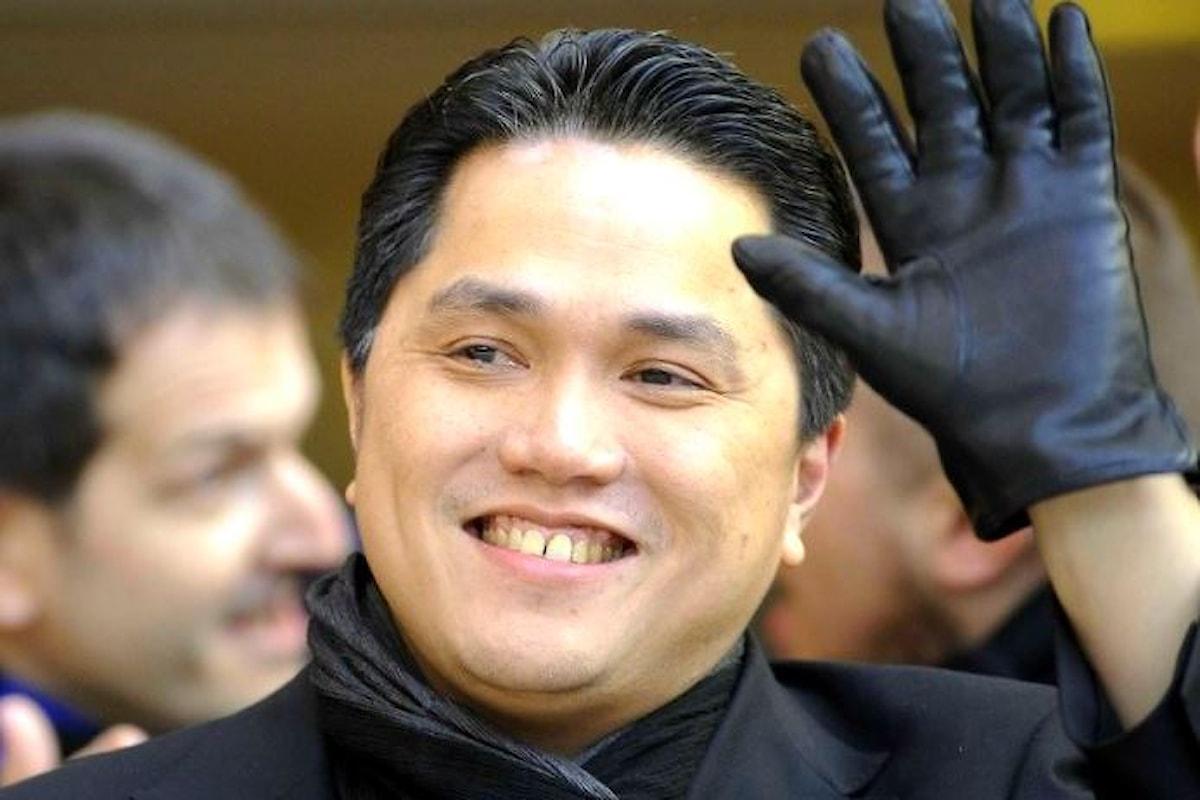 Oltre al Milan anche l'Inter diventerà cinese?