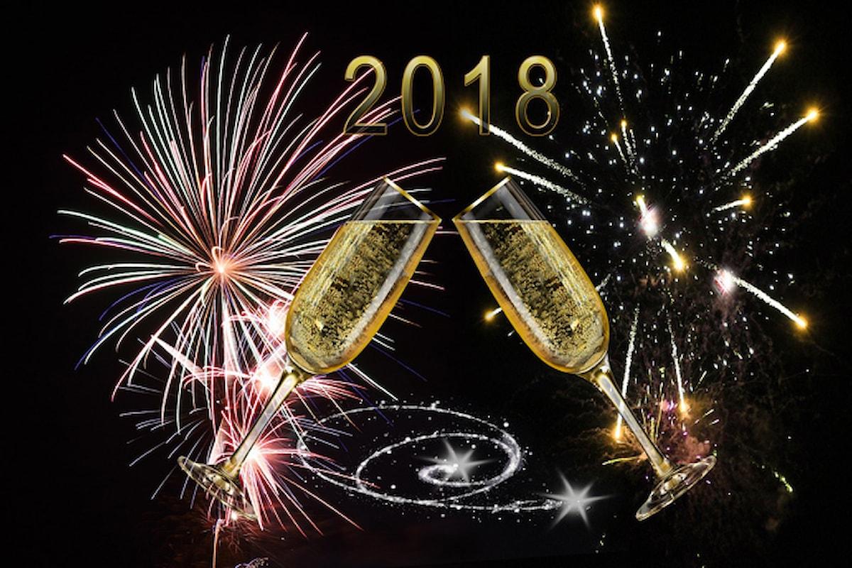 Capodanno 2018, anche nel Tigullio c'è voglia di festa