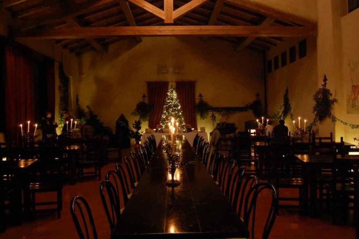 In provincia di Piacenza arriva la magia del Natale al Castello