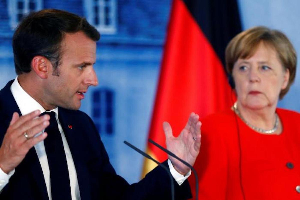 Proseguono gli incontri tra Stati in vista del Consiglio europeo di fine giugno