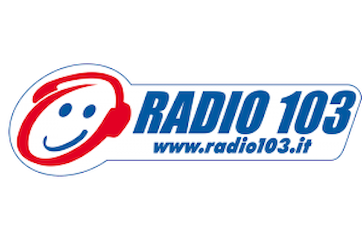 XIV Premio Leonardo Azzarita: tante storie di eroi nei diversi settori, l'Italia radiofonica apprezza 103 Music Italia è il programma del sabato pomeriggio Beppe Salierno è sempre più leader di 103.