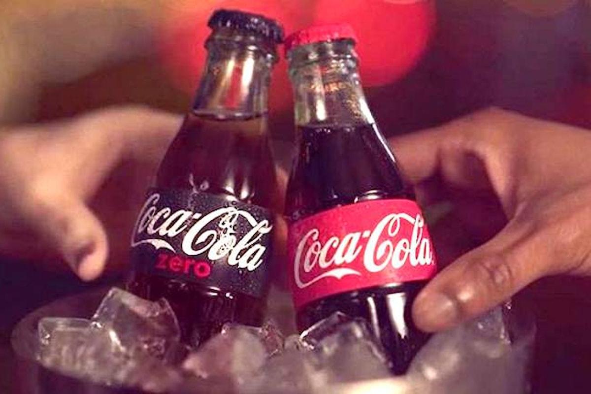 La Coca-Cola risponde a Report: Niente da nascondere... a parte il titanio