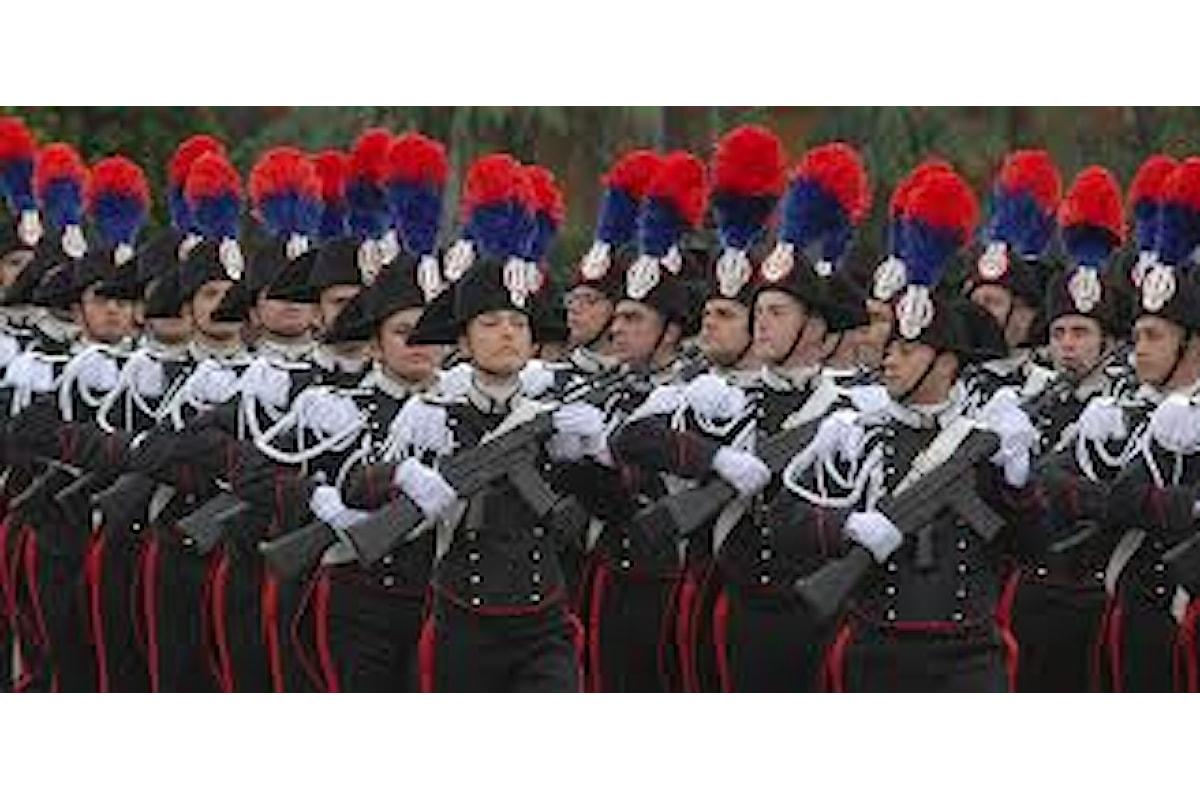 Roma, Carabinieri vincono il concorso nel 2010 ma non li fanno ancora entrare in servizio. Perché?