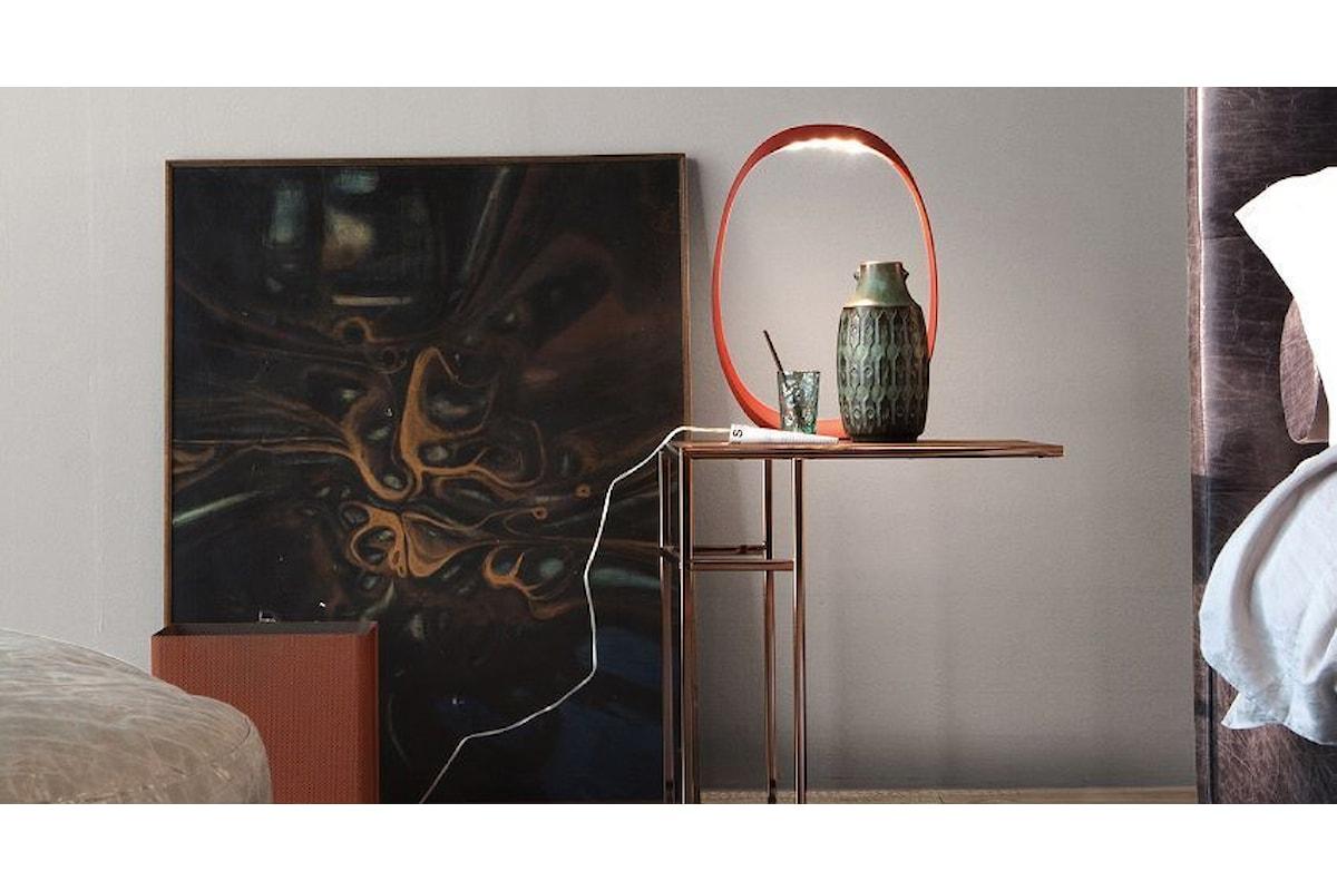 Arredare la casa con quadri antichi e oggetti d'arte