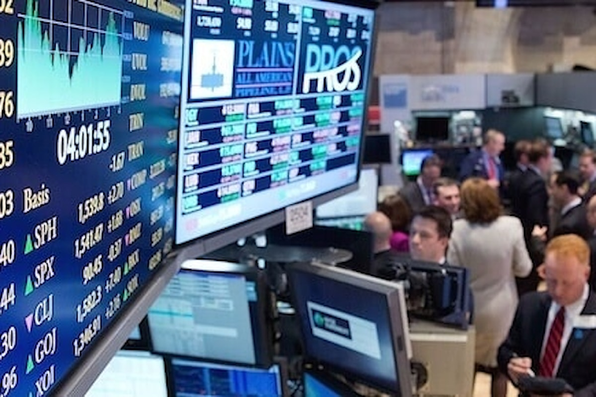 NYSE, si avvicina la quotazione di Bitcoin?