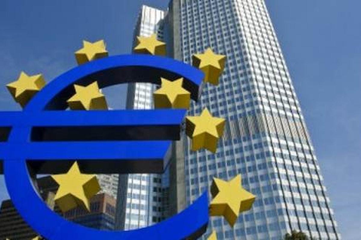 Politica monetaria UE, non c'è visione unanime nella BCE