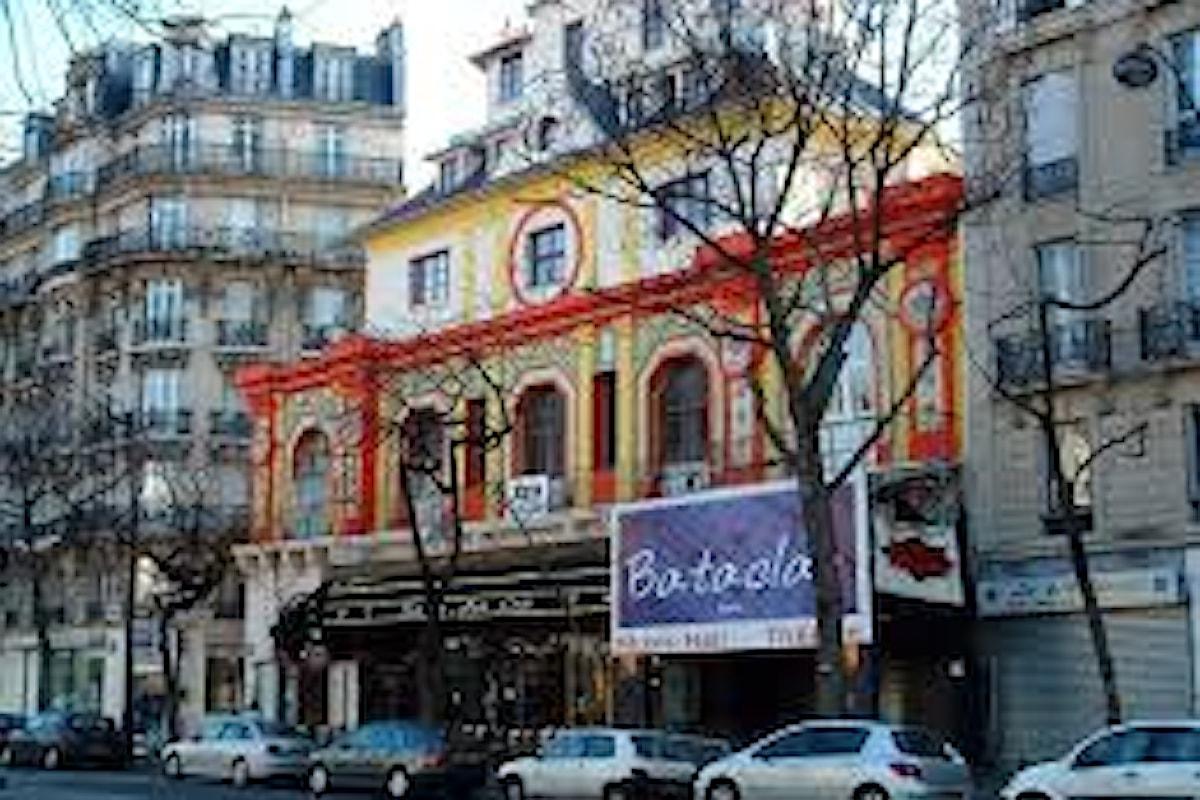 Attentati di Parigi guidati in tempo reale dal Belgio