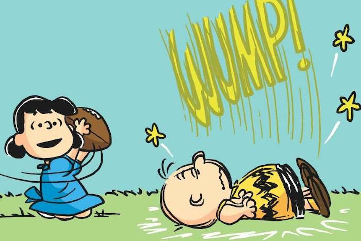 Partito Democratico? No, partito Charlie Brown