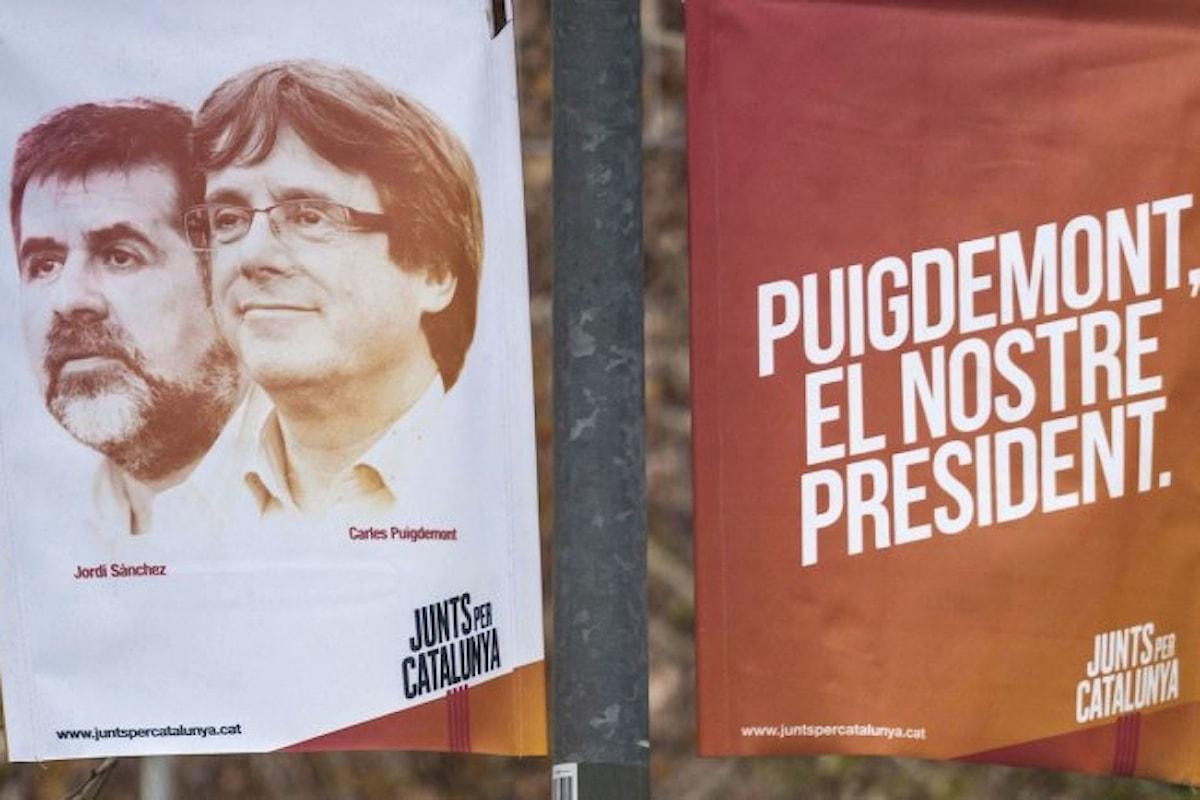 La Catalogna ha votato, gli indipendentisti sono in maggioranza