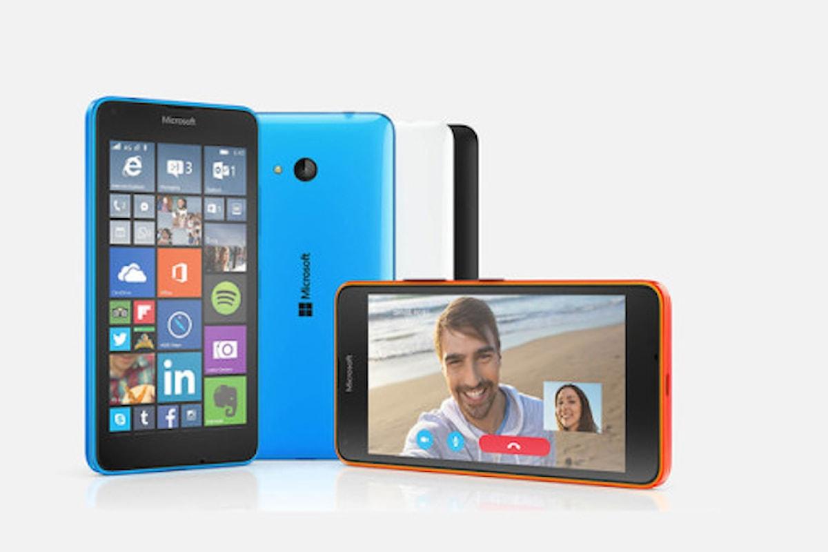 Amazon: oggi in offerta Lumia 640 | Surface Phone Italia