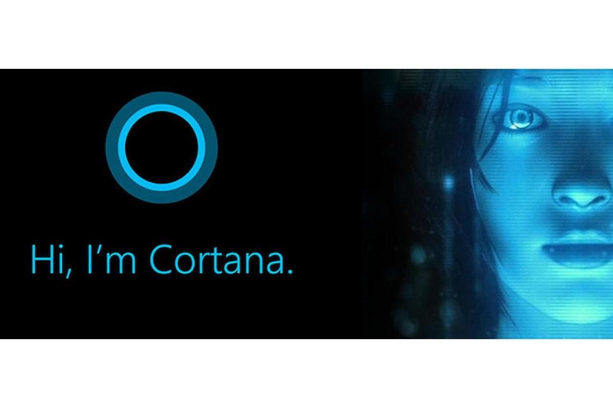 Android: disponibile nuovo aggiornamento per Cortana | Surface Phone Italia