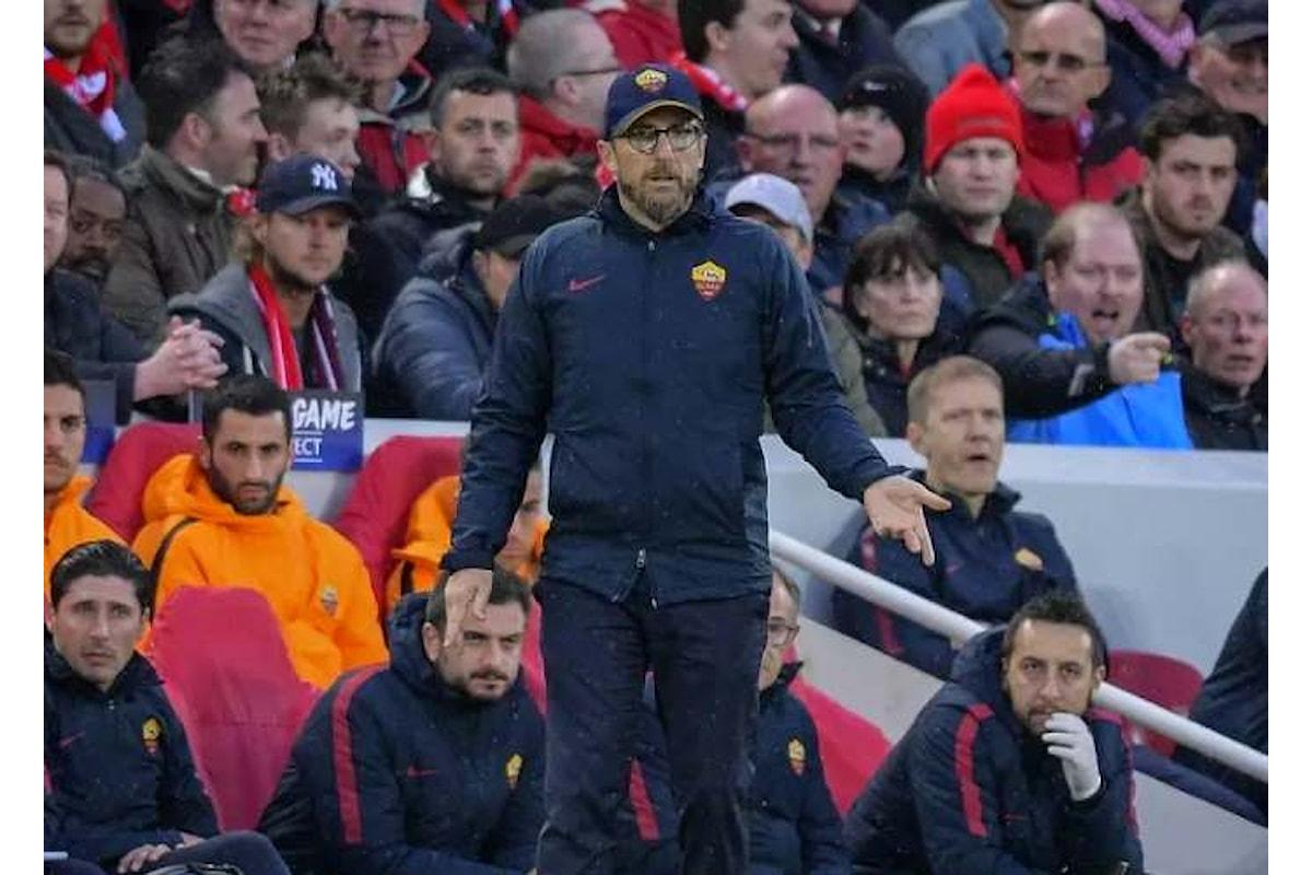 Andata semifinale Champions, il Liverpool batte Di Francesco per 5-2