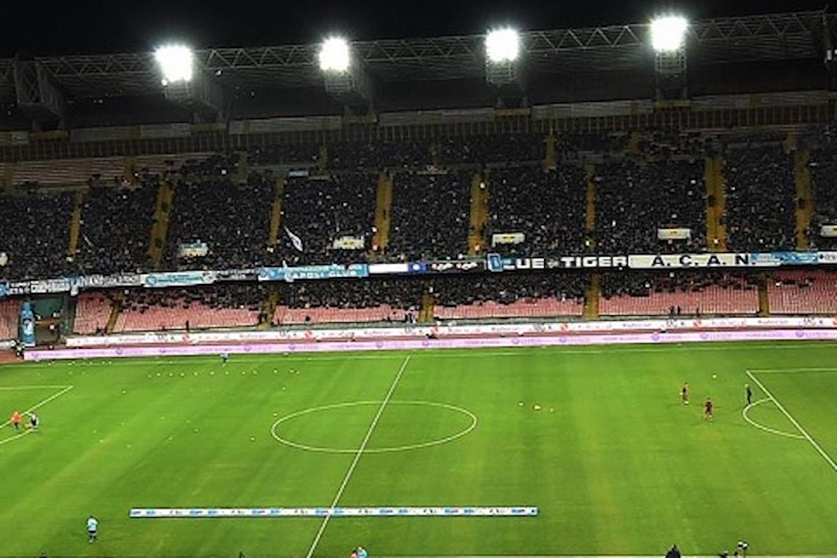 Torna la Serie A, spicca Napoli-Roma. In B le prime in classifica tutte in trasferta